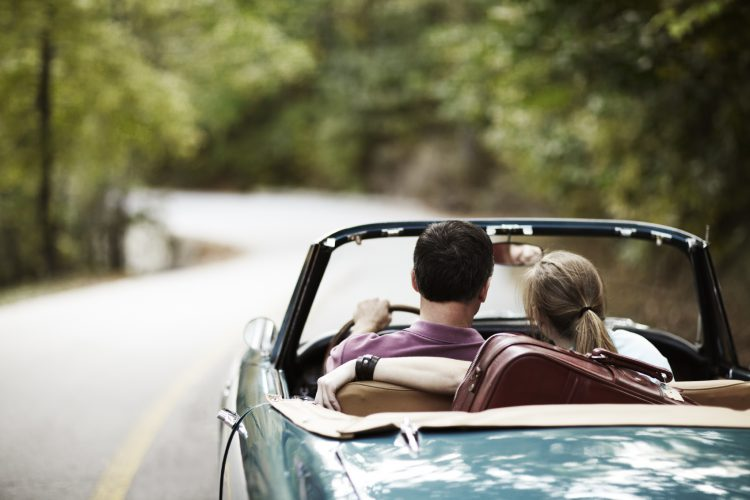 Viajar é lazer favorito de 76% dos casais brasileiros