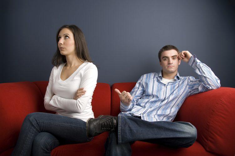 5 Principais Mitos sobre a Terapia de Casal