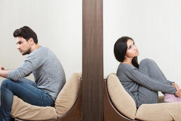 9 sinais que podem indicar o fim do casamento