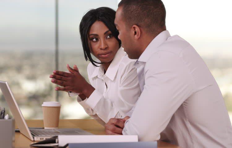 Casais que trabalham juntos: será que isso dá certo?